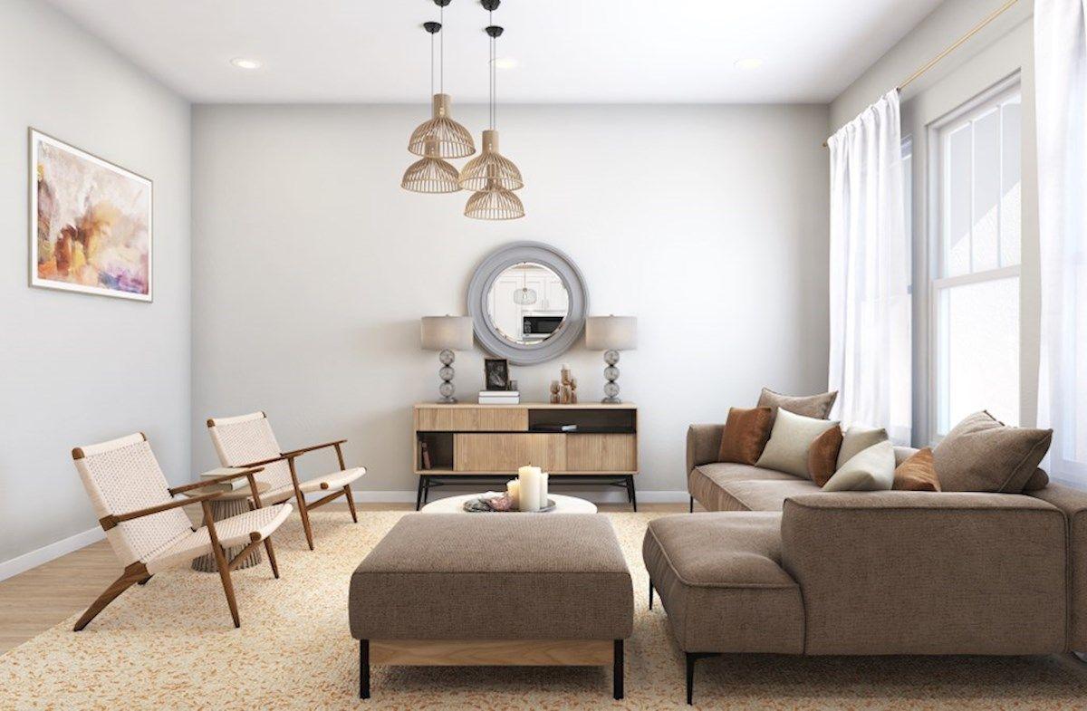 Interior:Dogwood Great Room