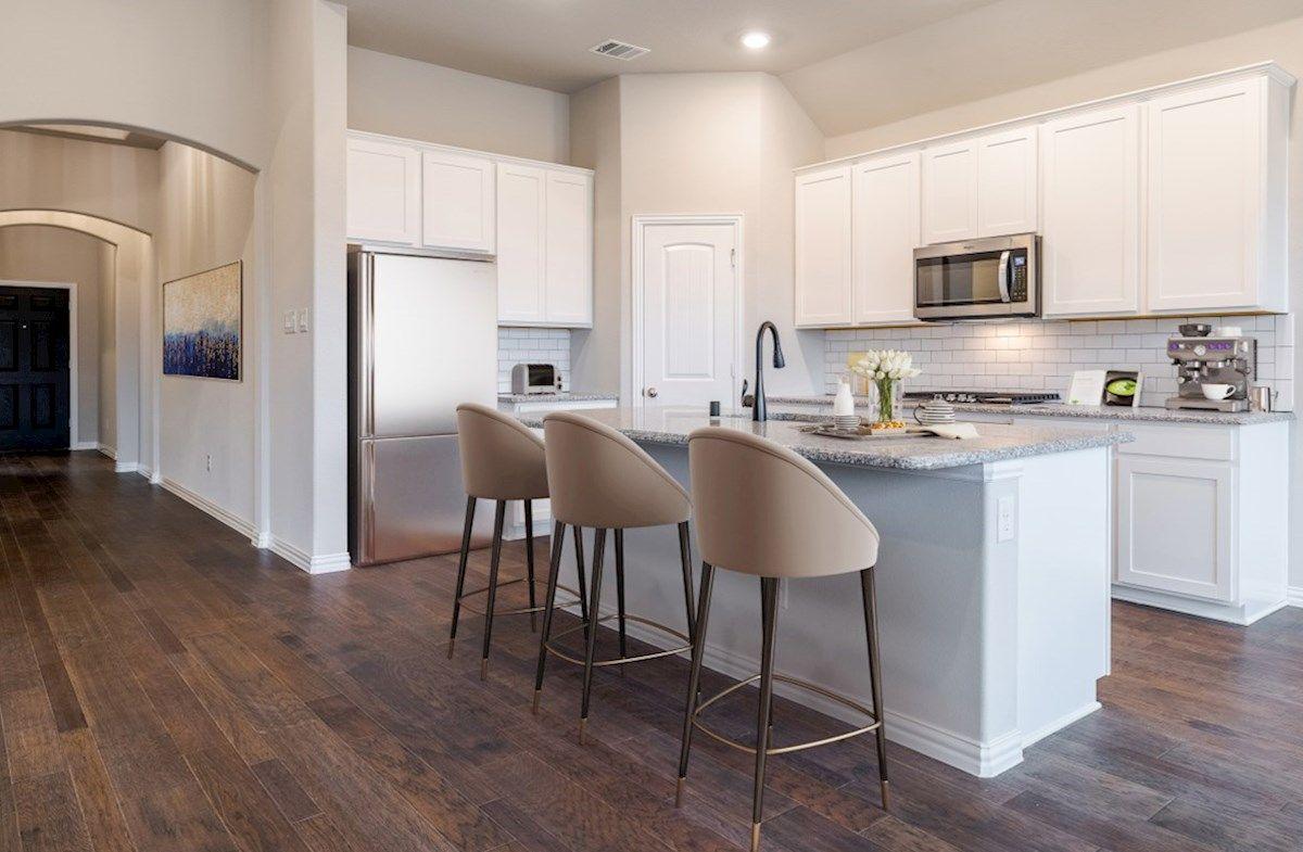 Interior:Adler Kitchen