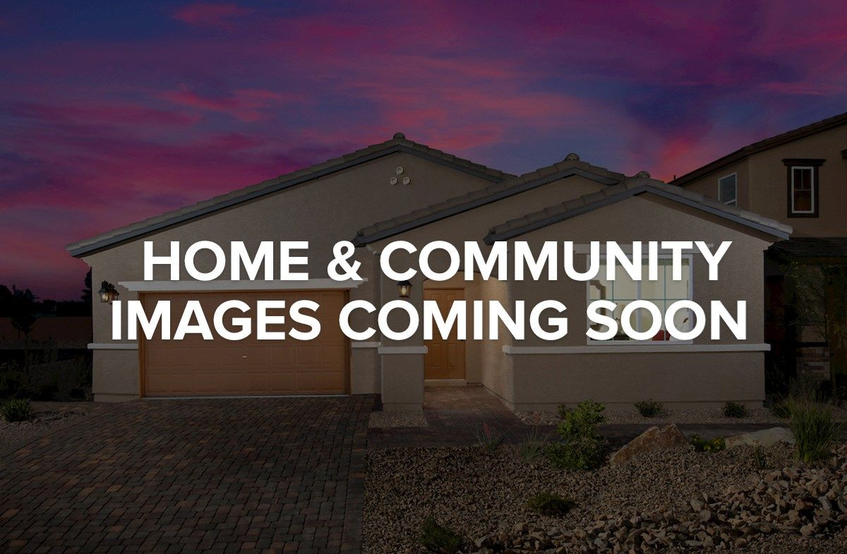 New Single-Story Homes Coming in March 2022