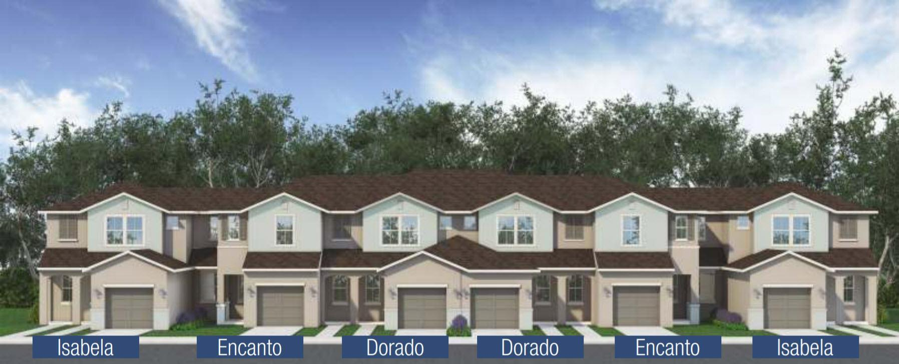 Bellavista Homes:Lago Buendia