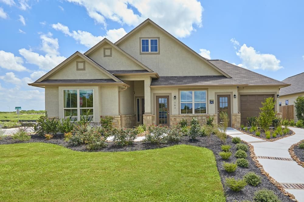 Preston Estates,78130