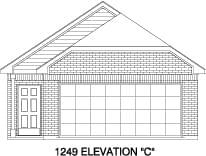 Exterior:Elevation C