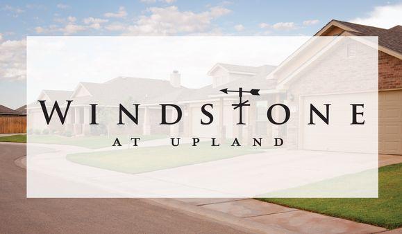 Windstone at Upland Community:Windstone at Upland