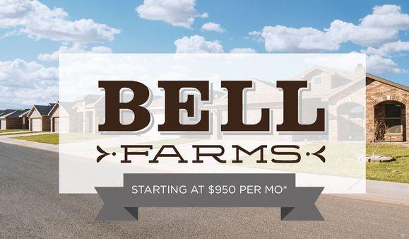 Bell Farms:Bell Farms Community