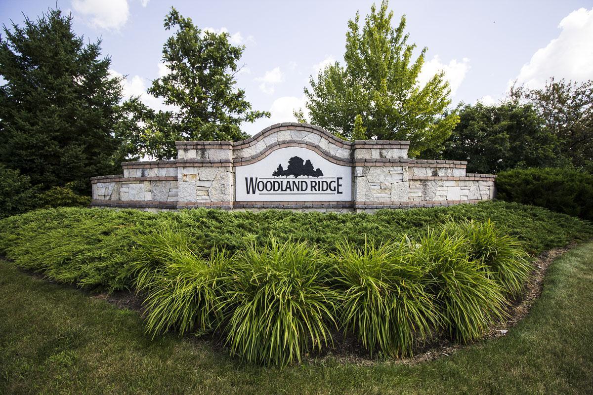Woodland Ridge Neighborhood