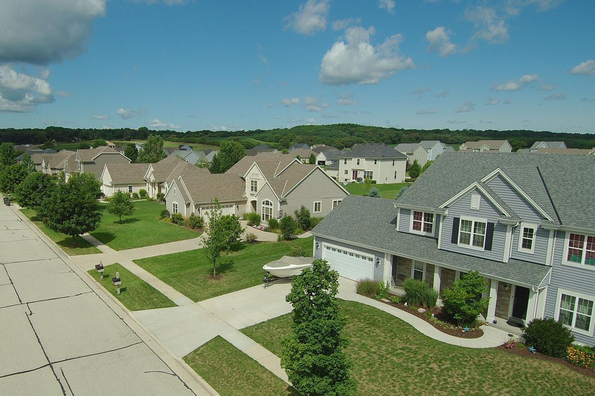 Fairwinds Neighborhood