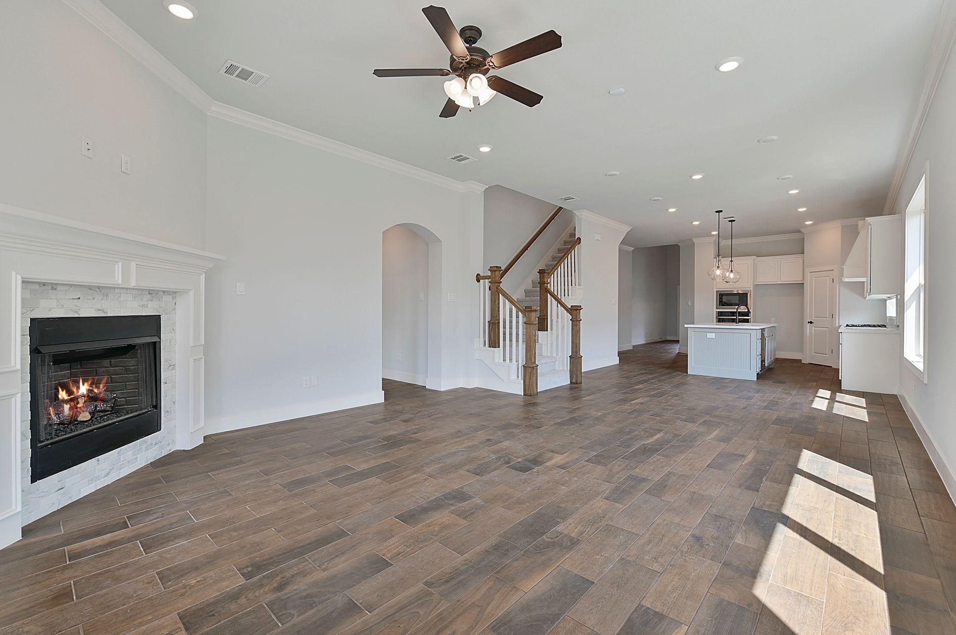 Norah Floor Plan - Interior Concept Photo