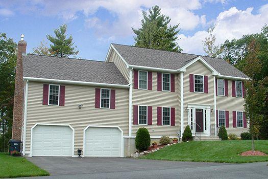 Brice Estates,01543