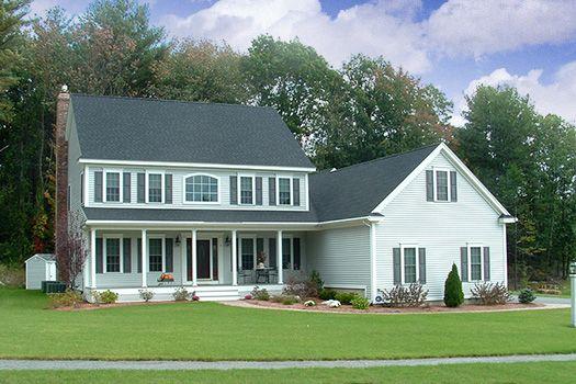 Summit Ridge Estates,01543