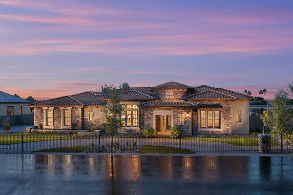 Estates On McDowell,85215