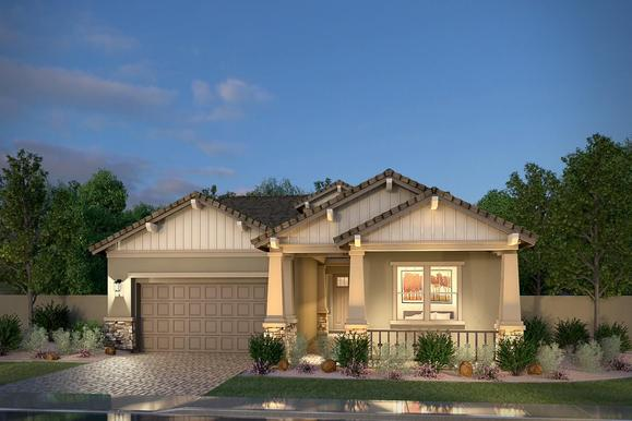 Residence Six:Elevation