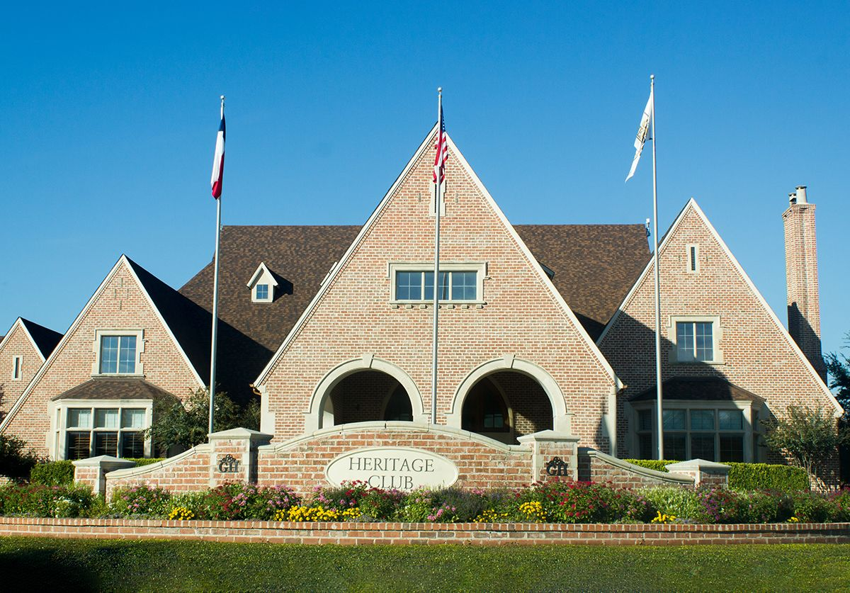 Heritage Club:Heritage Club