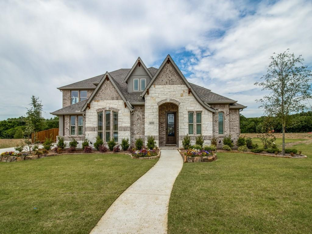 Oak Hill Ranch Model
