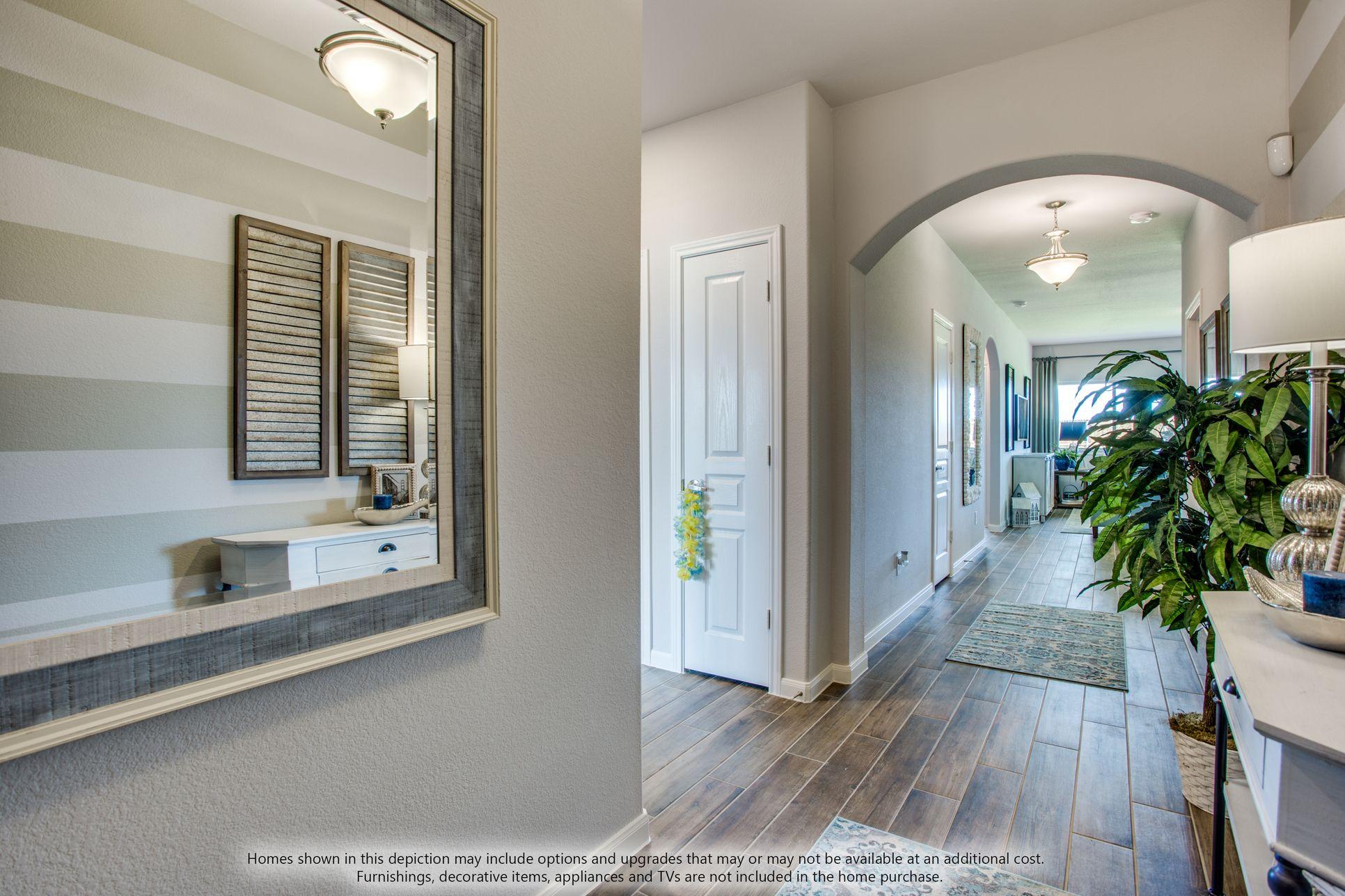 Foyer:Camellia Foyer