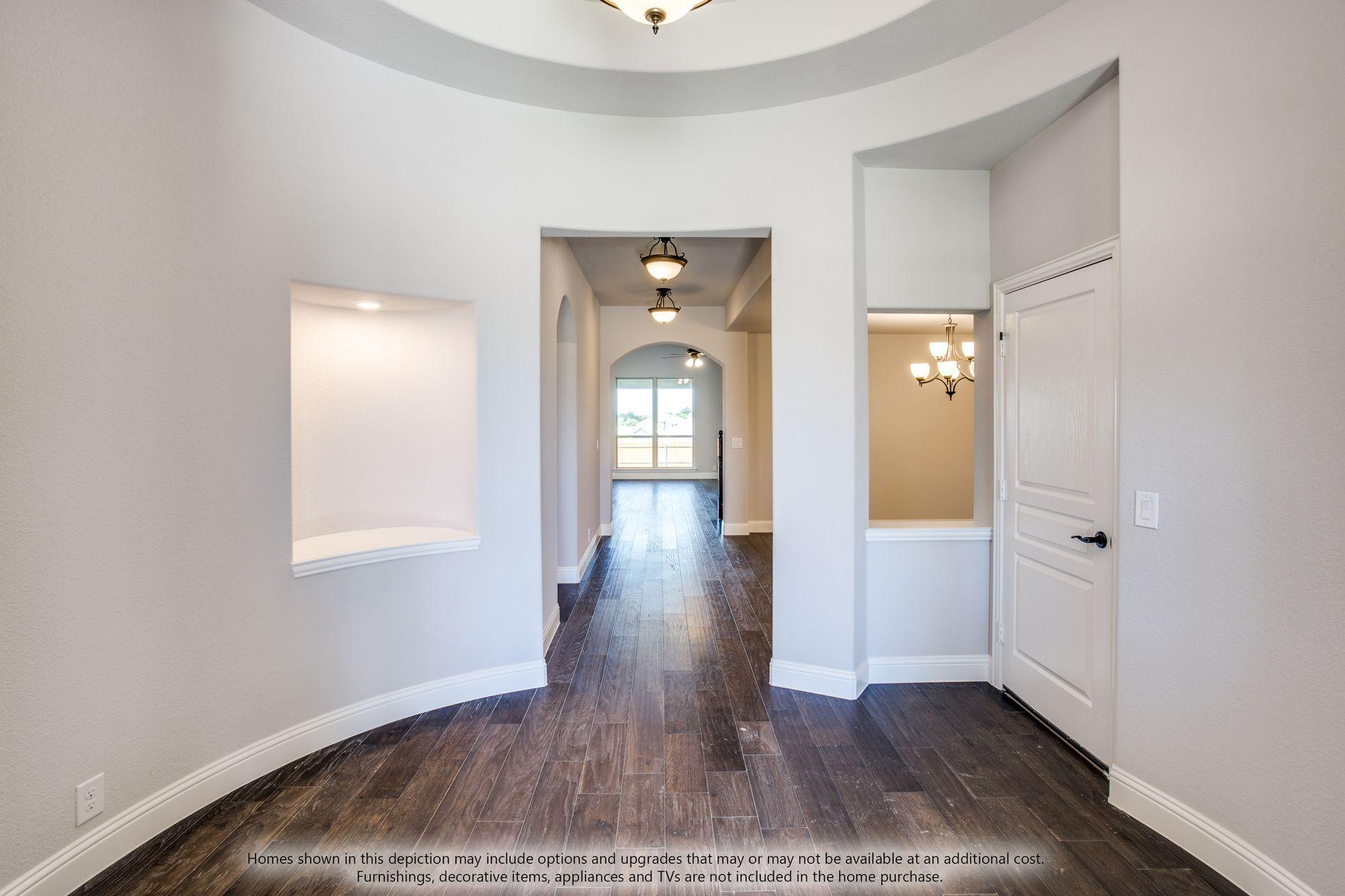 Foyer:Carolina III Foyer