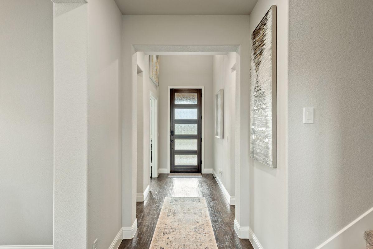 Foyer:Bellflower Foyer