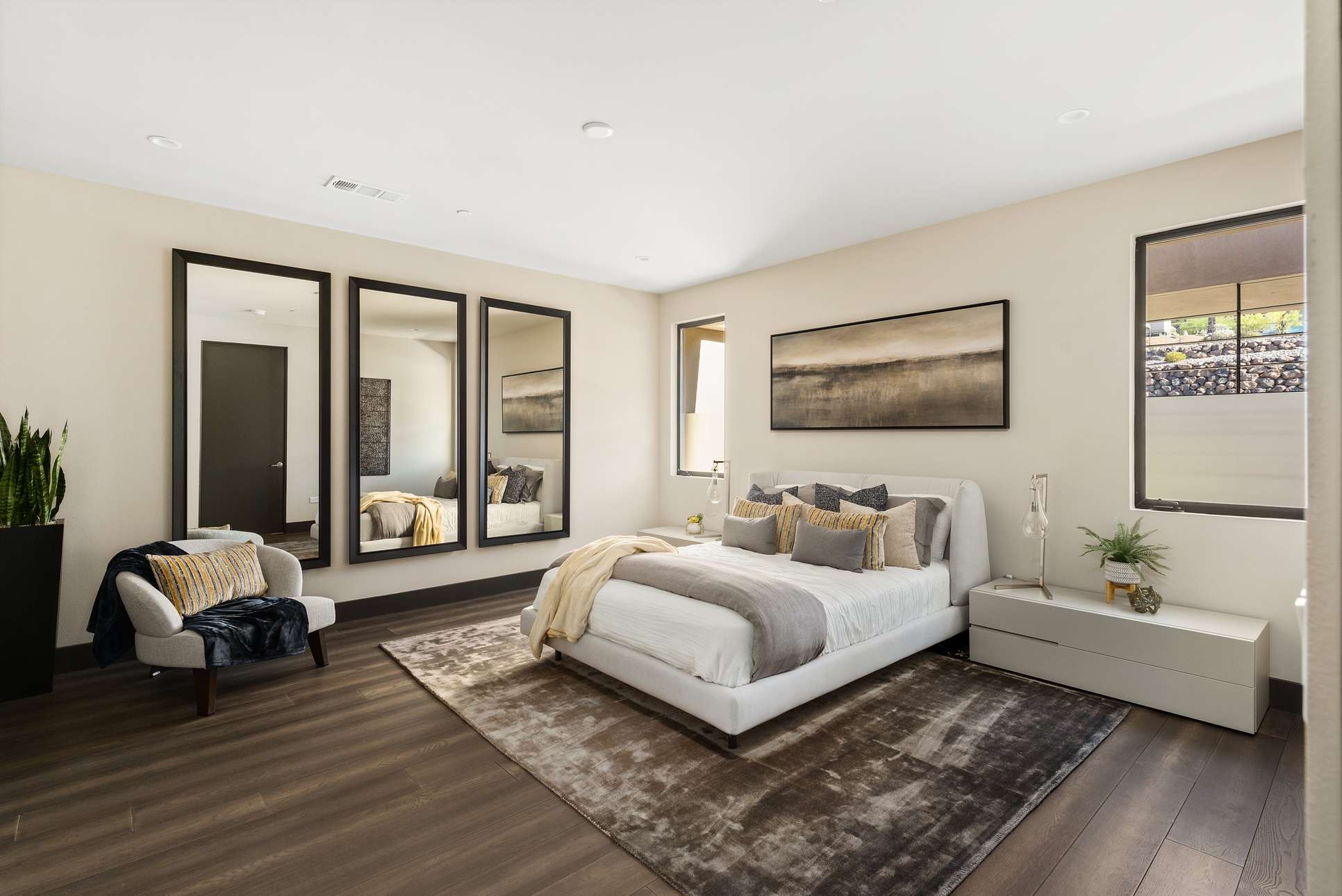 Zenith - Bedroom:Zenith - Bedroom
