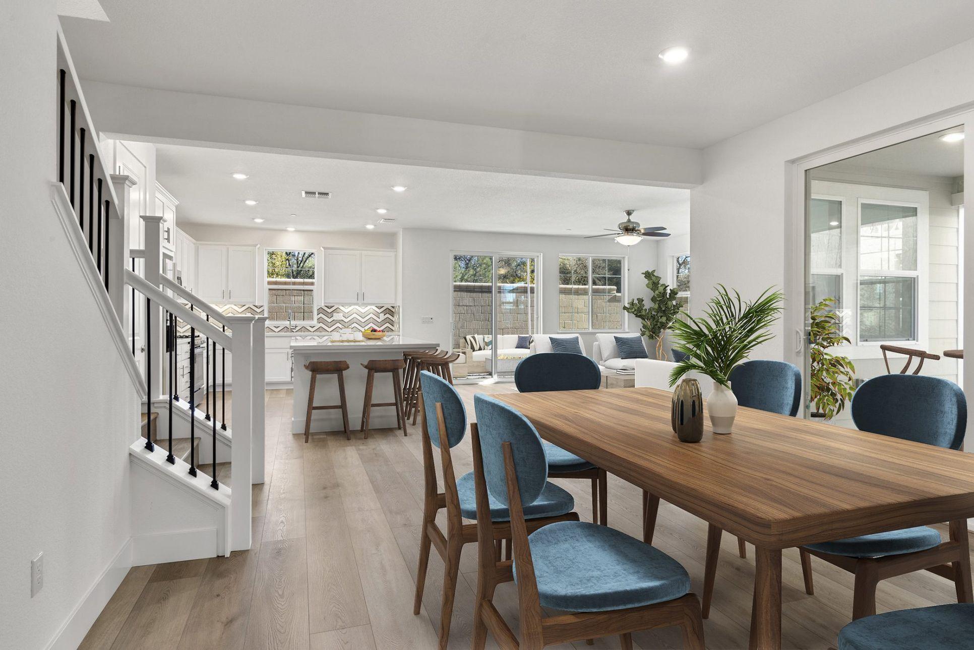 NEW HOMES FOR SALE GRANITE BAY