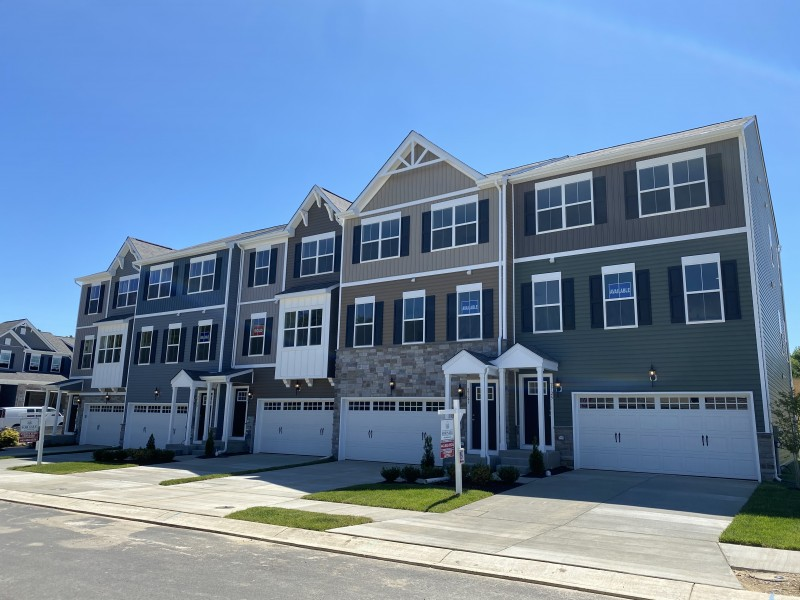 Snader's Summit Townhomes:Community Image