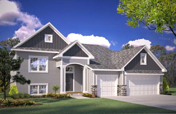 North Creek Single Family Homes:North Creek Single Family Homes