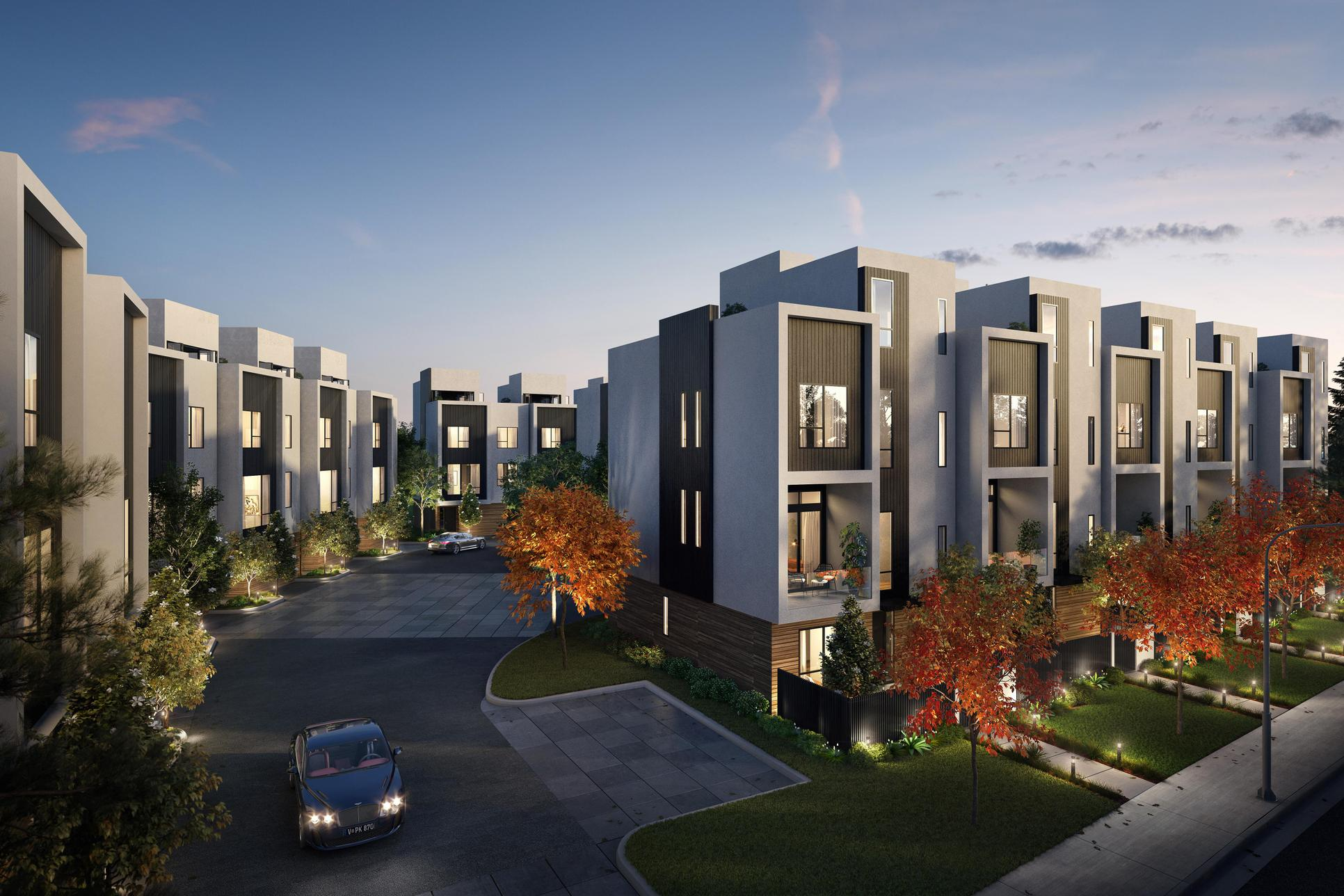 Brentwood Developments