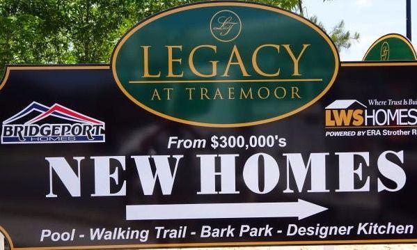 Legacy At Traemoor,28348