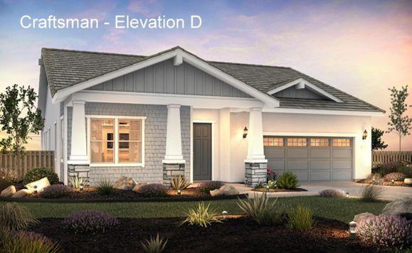 Residence One:Elevation
