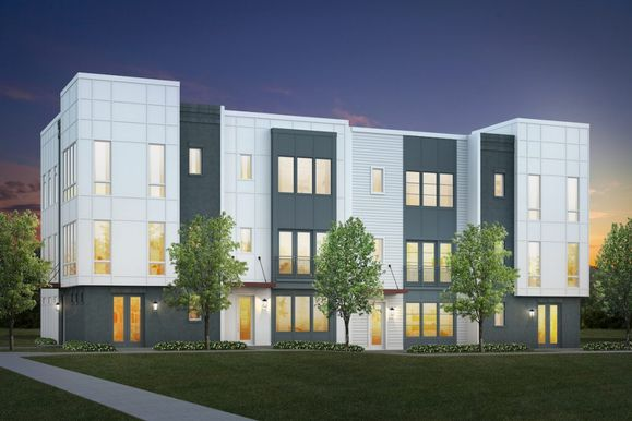Oliver Street Townhomes