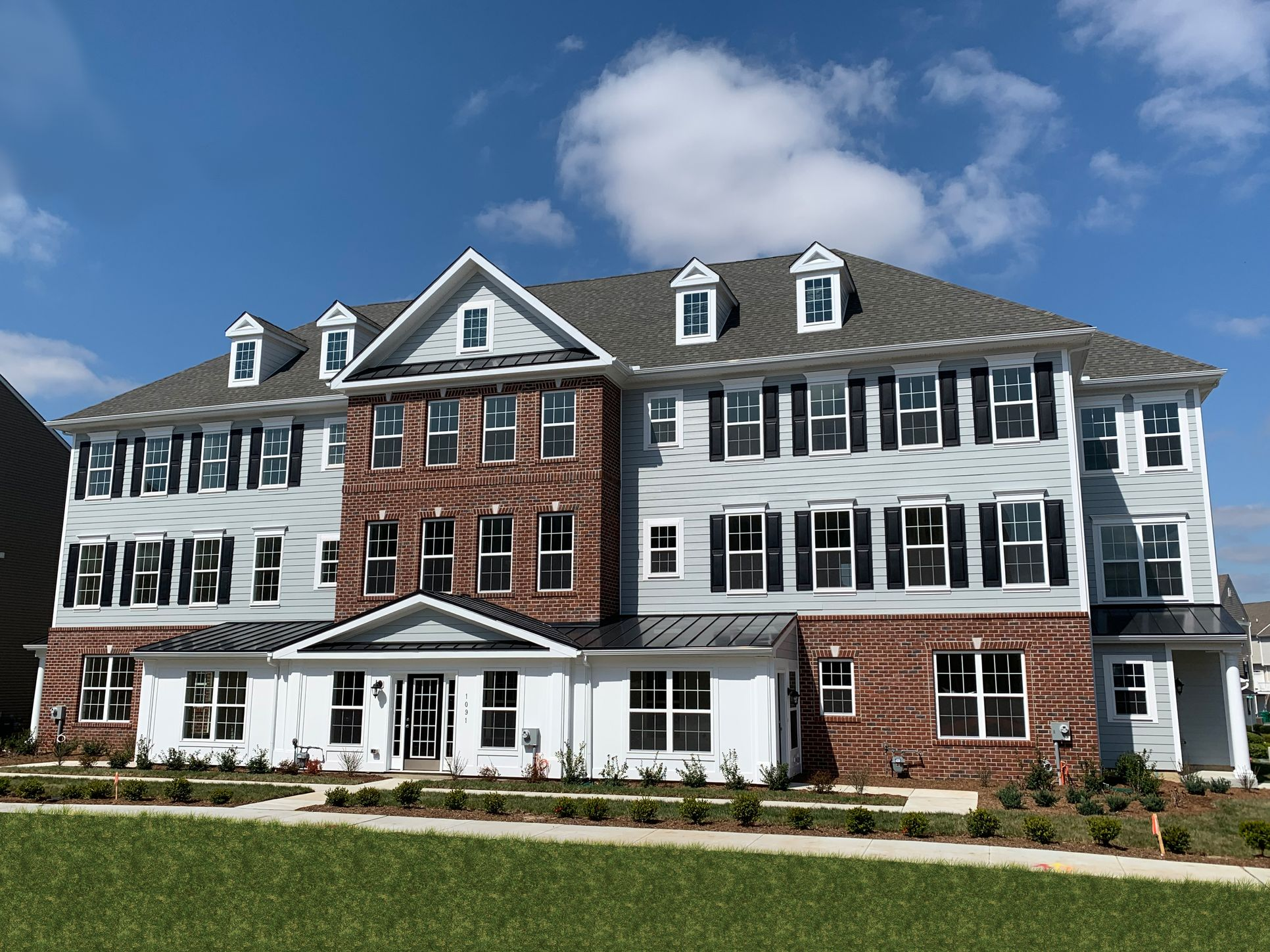 Manor Townhomes