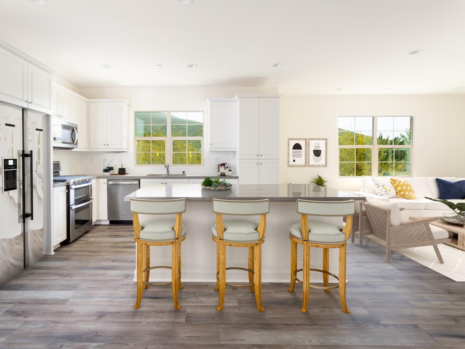 Latitude Residence 3 | Kitchen