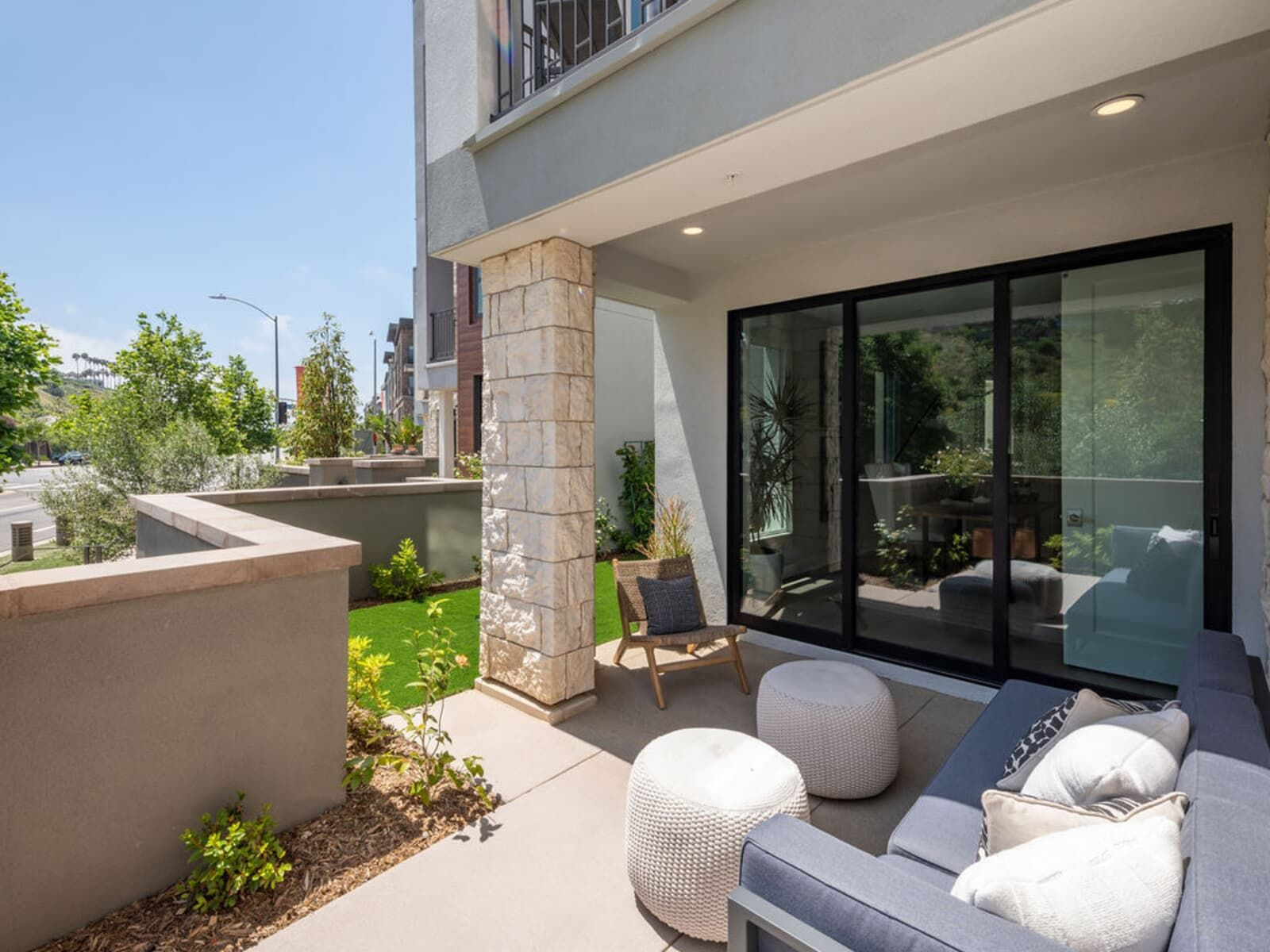 The Collection at Playa Vista | Residence One