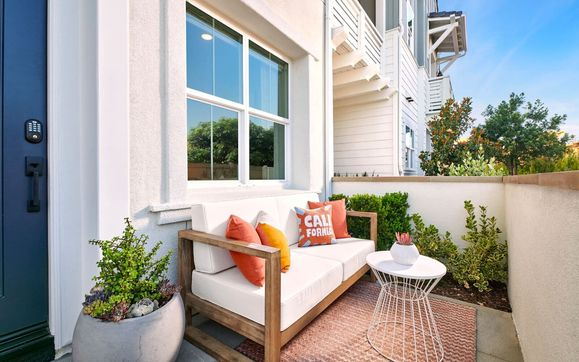 Bayberry at The Groves | Residence Five