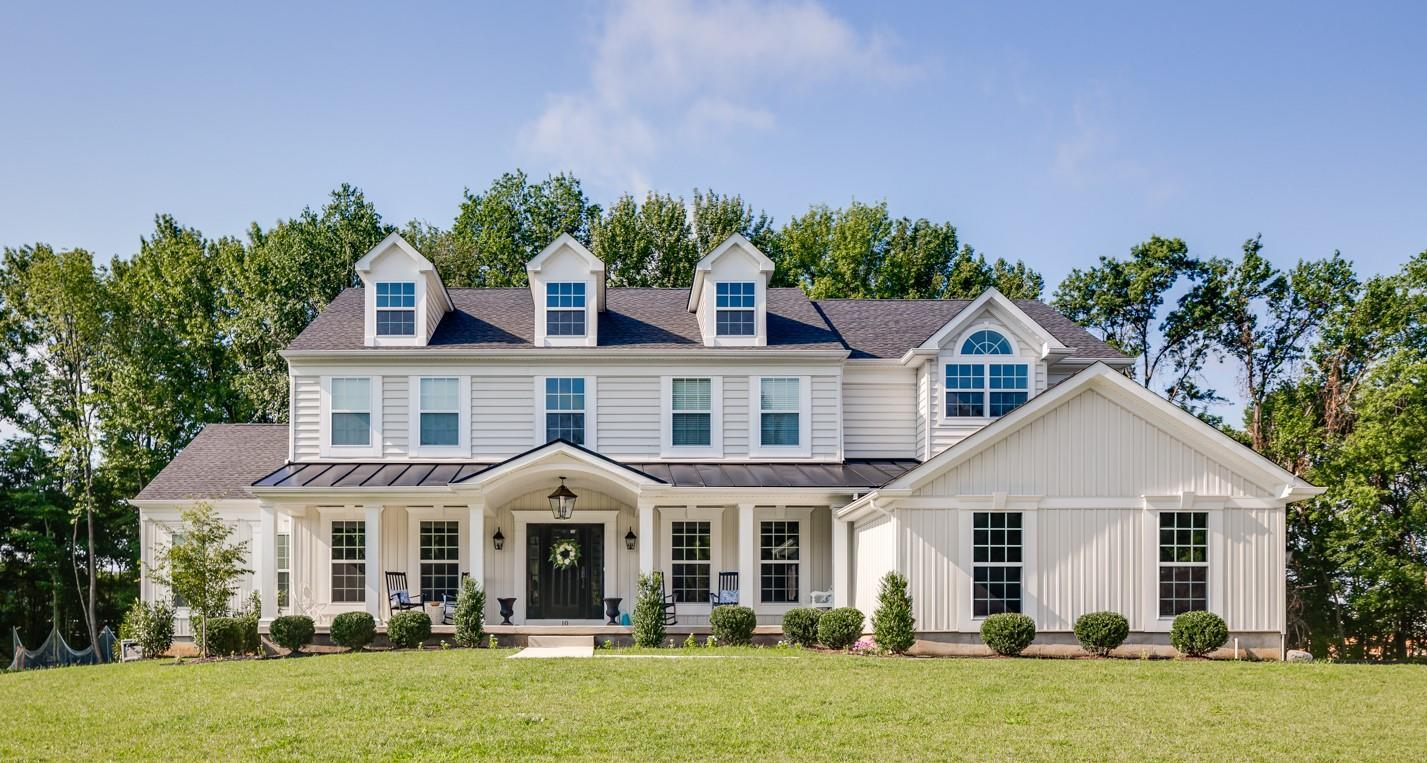 Arbor Walk, New Homes in Evesham Township NJ:Arbor Walk, New Homes in Evesham Township NJ