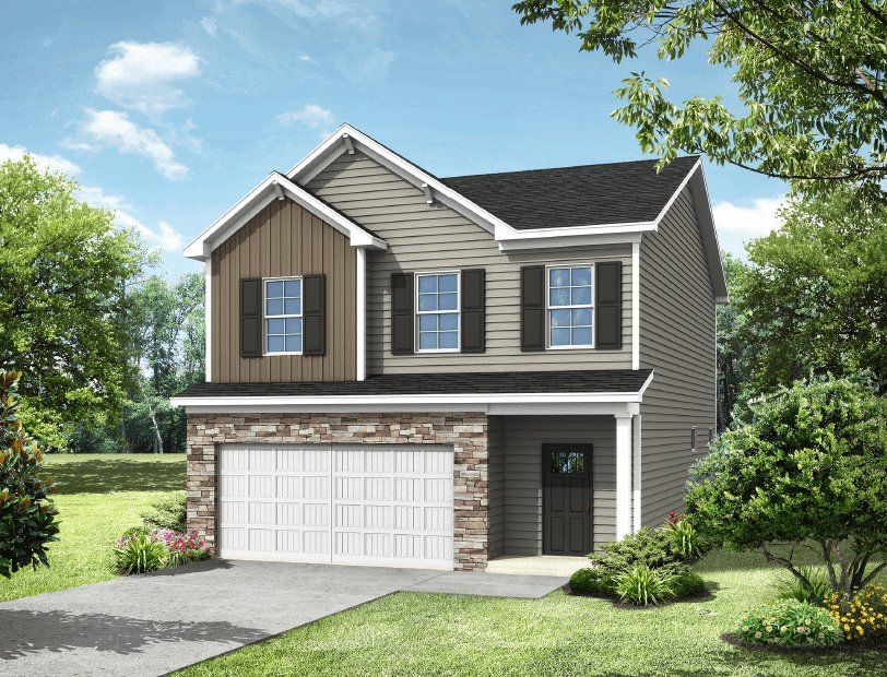 Brookshire:Elevation