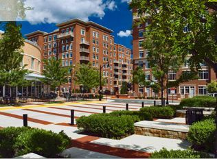 Elan Condominium At East Market,22033