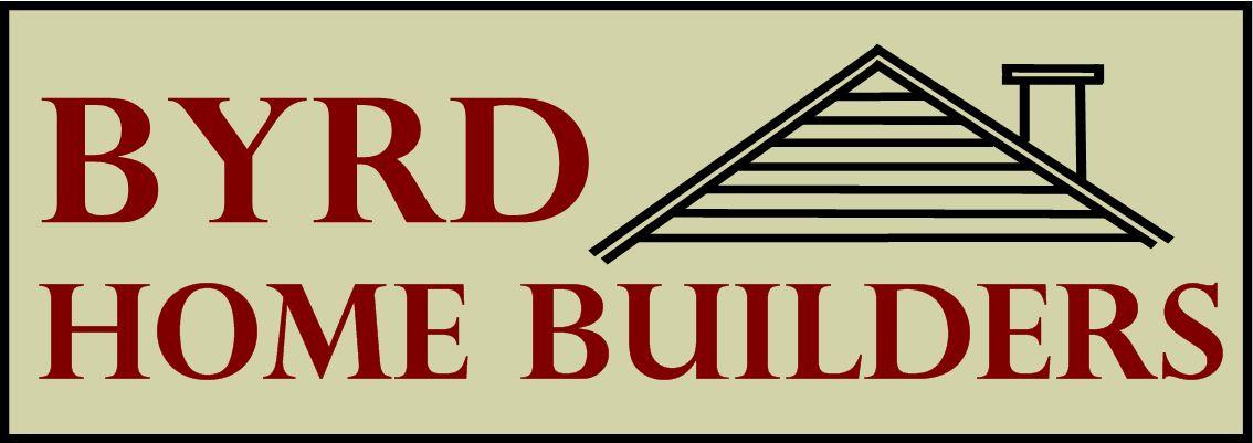 Byrd Home Builders,36525