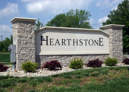 Hearthstone Place,62025
