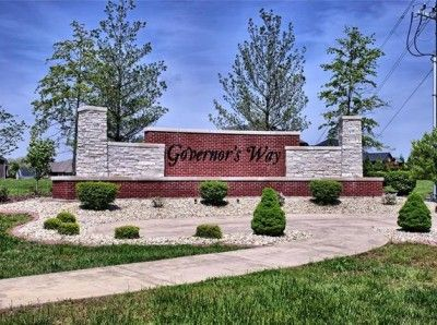 Governors Way,62025