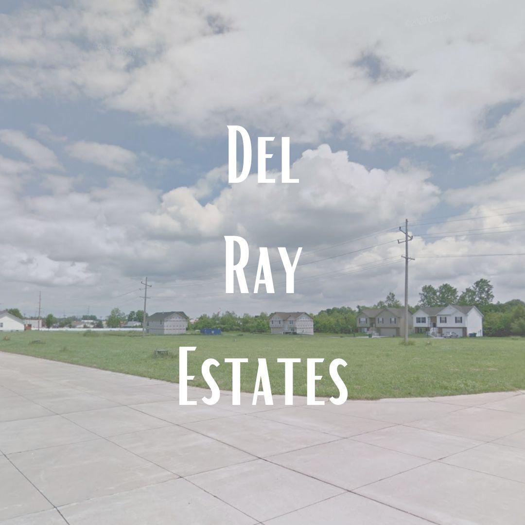 Del Ray Estates,62208