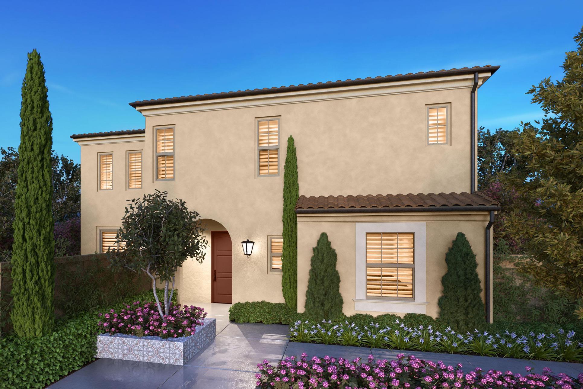 Residence 4R:Elevation