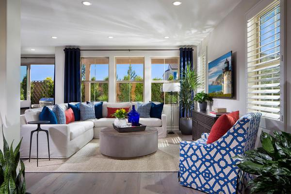 Residence 3:Family Room