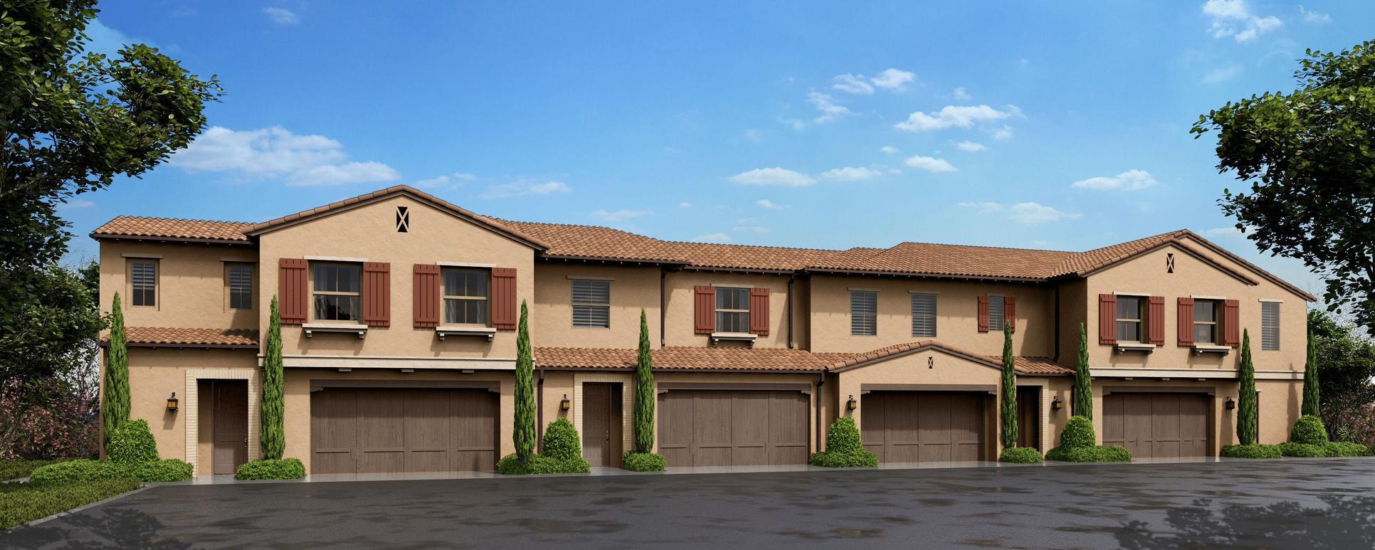 Residence 3C:Elevation