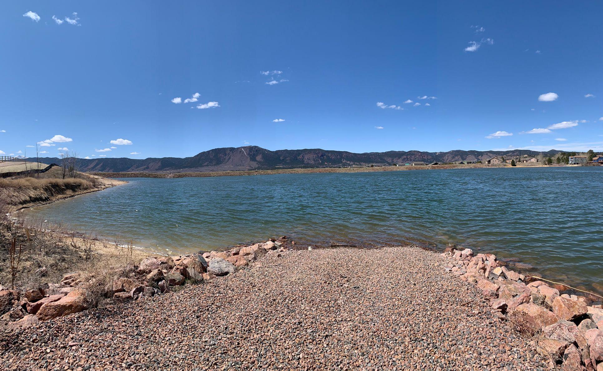 Woodmoor Lake