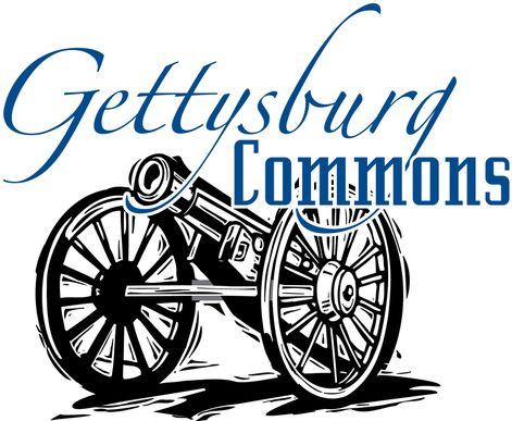 Logo:Gettsburg Commons logo