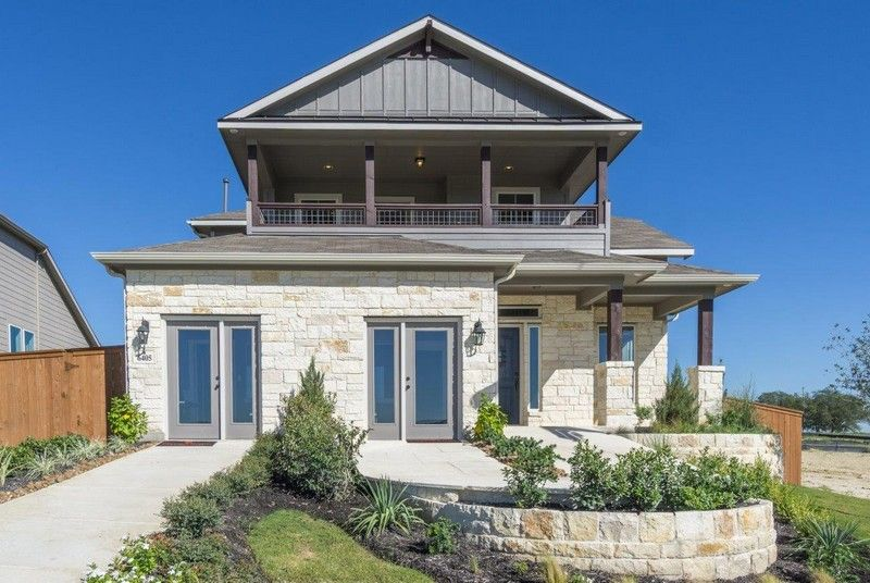 CastleRock Communities at Homestead:se New Homes in Schertz
