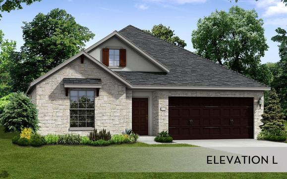 Glenwood Elevation L