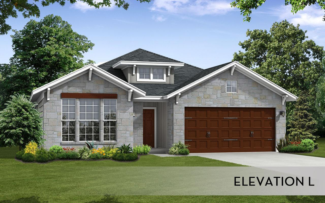 Greeley Elevation L