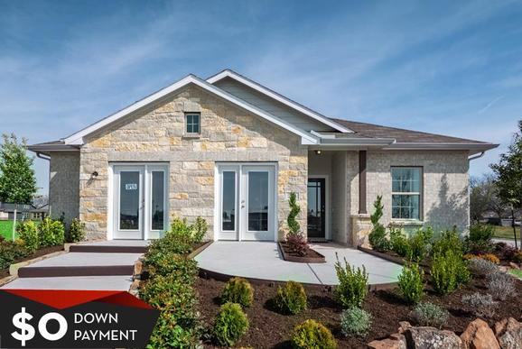 Highmeadow Village zero-down community
