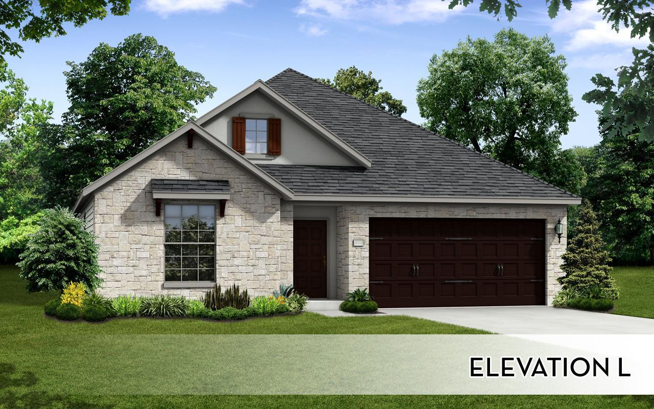 Glenwood Elevation L