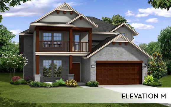 Silverthorne Elevation M